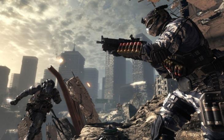 Krvavé videohry nezvyšují agresivitu hráčů v normálním životě, zjistila studie