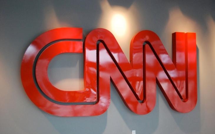 VIDEO: Znechucení, drtivá kritika, pohoršení. Moderátor CNN snědl lidský mozek
