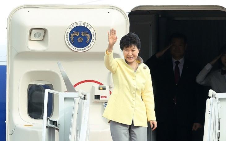 Protesty v Jižní Koreji mají tři oběti, policie je v pohotovosti