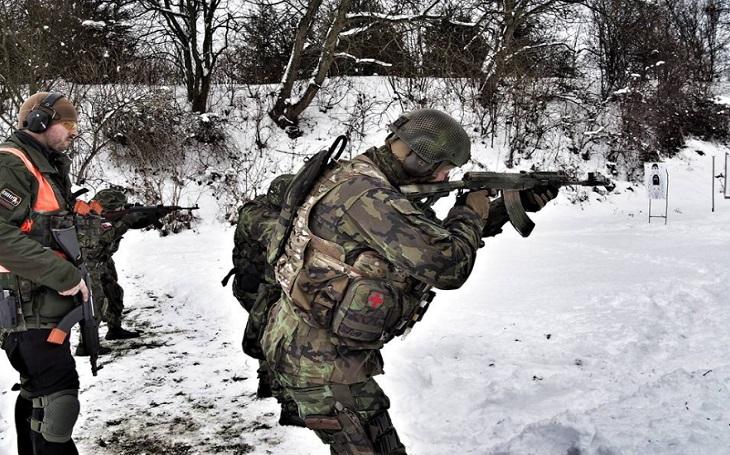 Tacticoolna představuje: Tak trochu jiný výcvik s puškou