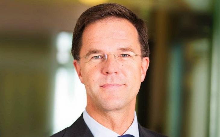 Nizozemský premiér Rutte: Ohlášené protinizozemské sankce Turecka jsou bizarní