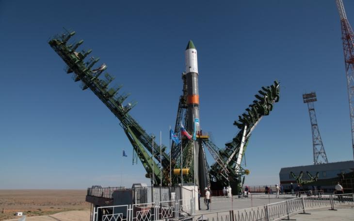 Rusko chce na Měsíc