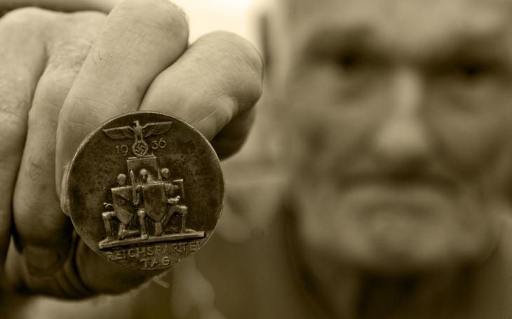 72 let unikal velitel SS trestu, udělal chybu. Poláci ho vyčmuchali za oceánem