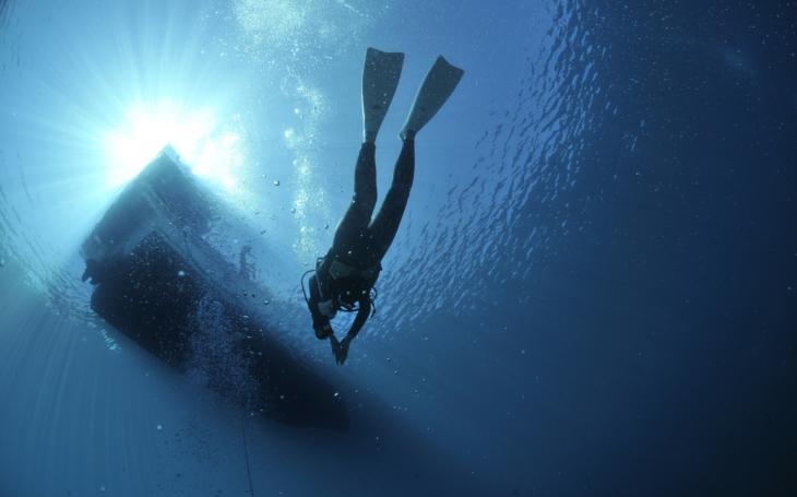 Na Filipínách se utopili dva mladí Češi