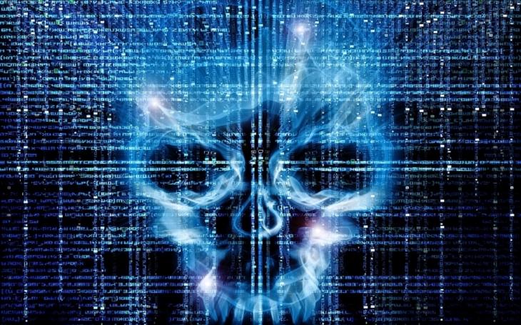 V dnešní době dosahuje kyberkriminalita větších zisků než narkobyznys, říká bývalý šéf analytiky ÚOOZ Jiří Ráž