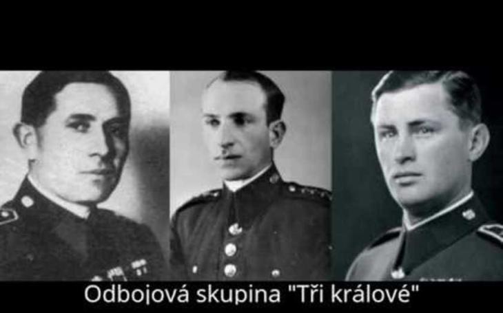Věřím v Boha a ve své pistole! Před 75 lety hrdinně zemřel Václav Morávek při přestřelce s gestapem