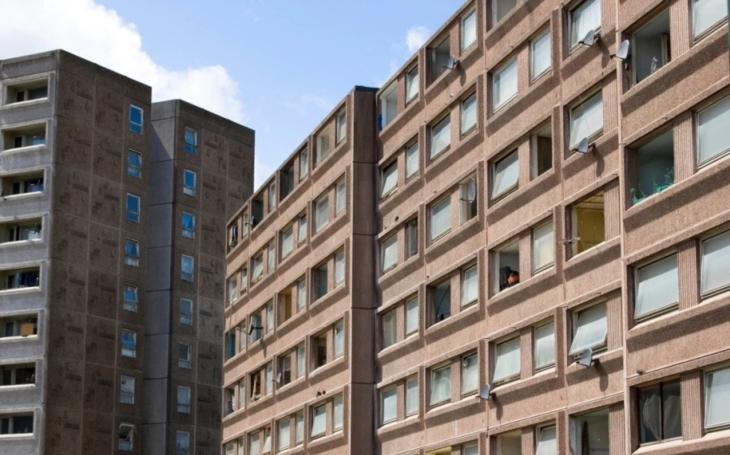 Běžná údržba a drobné opravy související s užíváním bytu