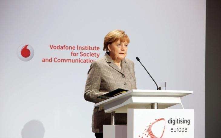 Merkelová: Srovnávání s nacismem ze strany Turecka musí přestat