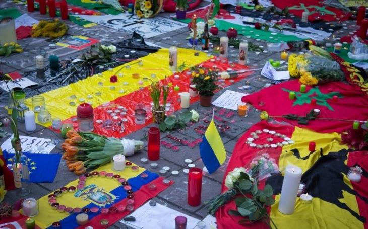 Oběti útoků v Bruselu si kvůli pomoci založily vlastní asociaci. Pomáhá i Češka