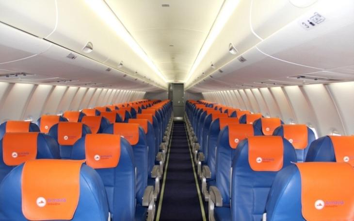 USA a Británie zakázaly pasažérům některých aerolinek elektroniku