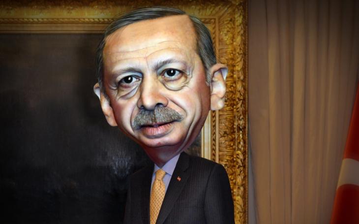 Zeman: Erdogan svými výroky dokazuje, že Turecko nepatří do EU