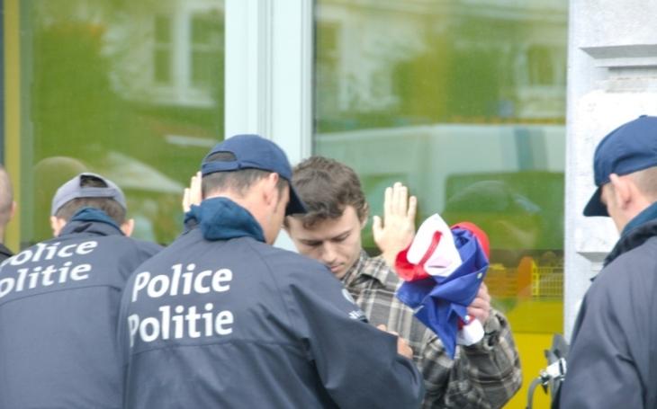Unikla tajná zpráva bruselské policie: 51 skupin v Molenbeeku napojeno na teroristy