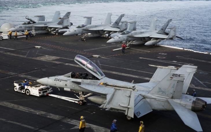 Zlepší rozpočet bezpečnost USA? Na obranu jde rekordní suma