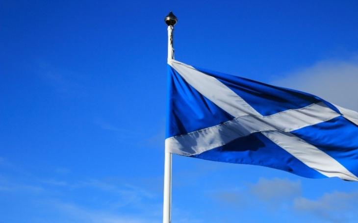Skotský parlament souhlasí s novým referendem o nezávislosti