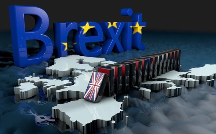 Velká Británie oznámila EU svůj záměr odejít z bloku