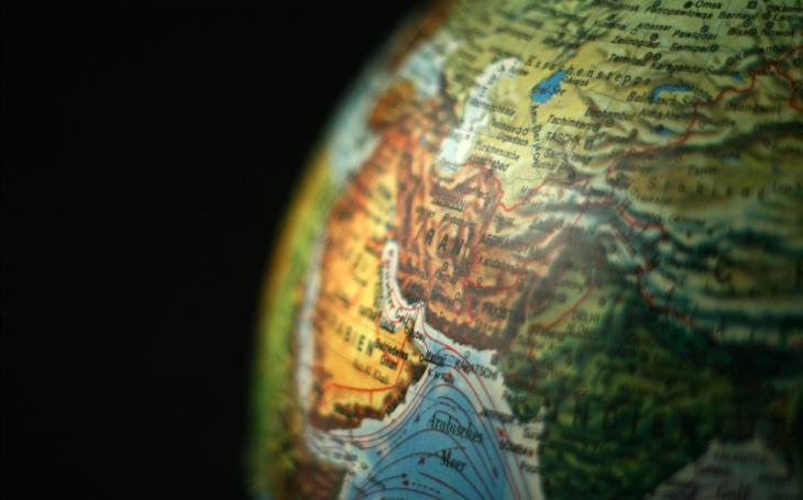 Eytan Gilboa: Írán je větší regionální riziko než palestinský konflikt