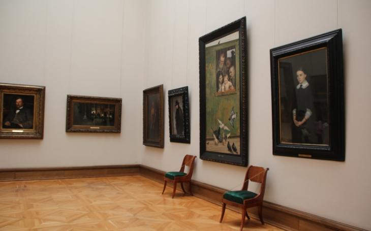 Skandál Národní galerie se může opakovat ve Slezském muzeu. Ministerstvo kultury opět tendruje jen nejnižší cenu ostrahy. Na kvalitu nedbá!