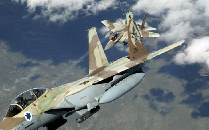 Souboj 200 proudových letadel jako Bitva o Británii na steroidech