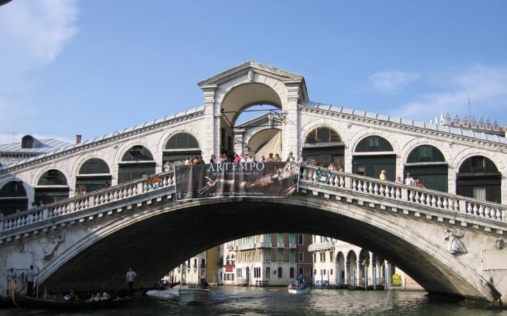 ,,V Benátkách je příliš mnoho nevěřících&quote;. Tři džihádisté chtěli vyhodit slavný italský most do vzduchu