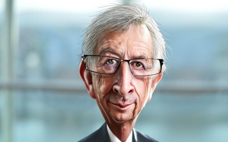 Farage natvrdo o Junckerovi: Jsi totální idiot a ztratil jsi veškerou důvěryhodnost