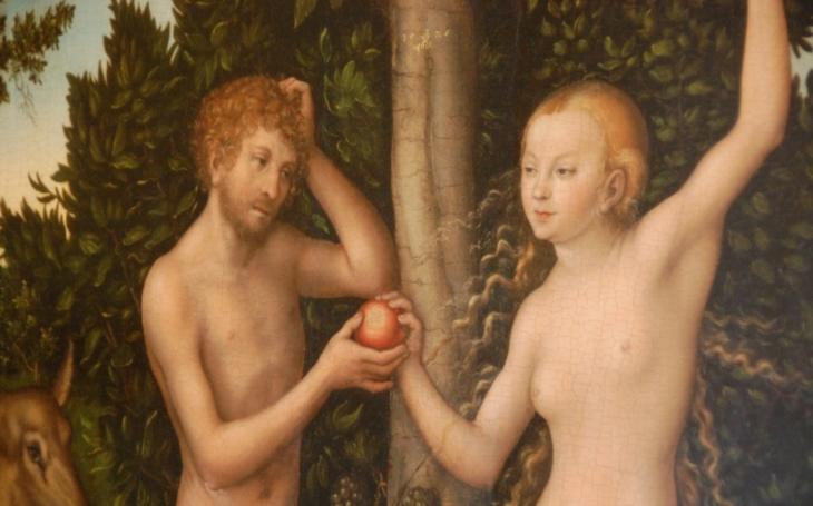 Ostrý spor o Adama a Evu na muslimské škole. Učitelka skončila na dlažbě