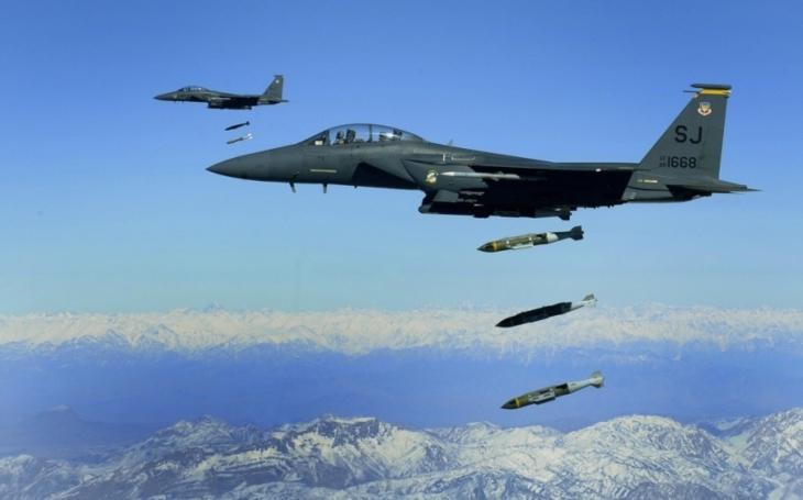 Úřad syrského prezidenta: Útok USA byl unáhlený a nezodpovědný