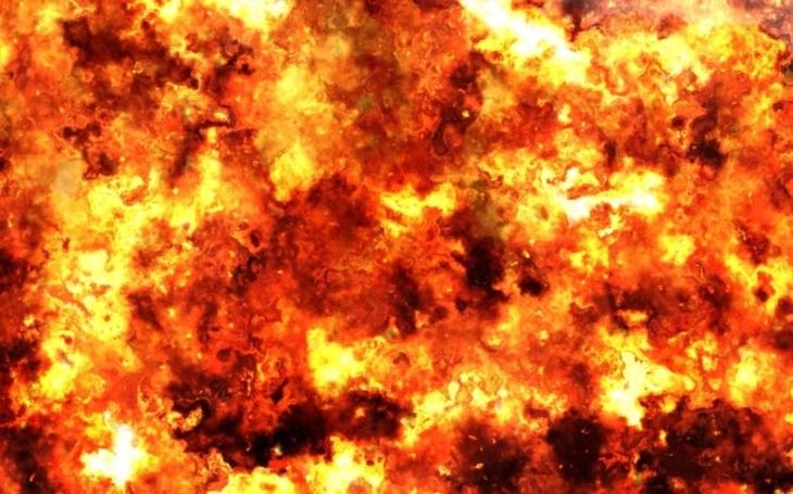 Exploze v křesťanském kostele na severu Egypta zabila 21 lidí a 50 zranila