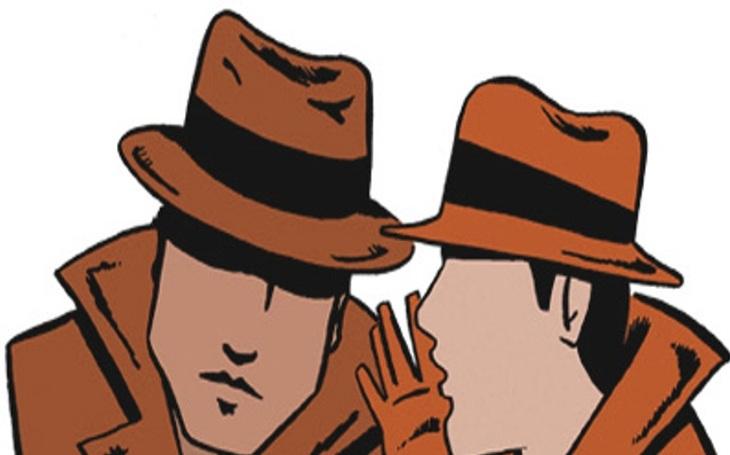 """Lepší než účtenková loterie. Čína vypsala pohádkovou odměnu za každého """" naprášeného"""" špiona"""