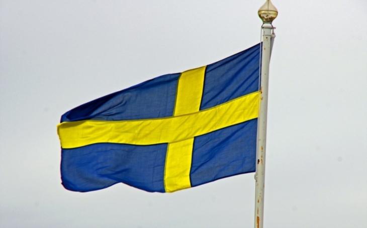 Švédsky hrdina, zachránil celý parlament pred teroristickým útokom