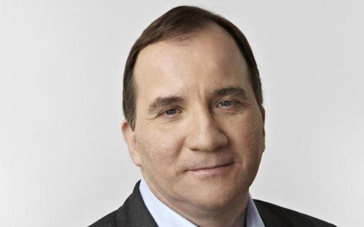 Falešný protimigrantský nářek švédského premiéra