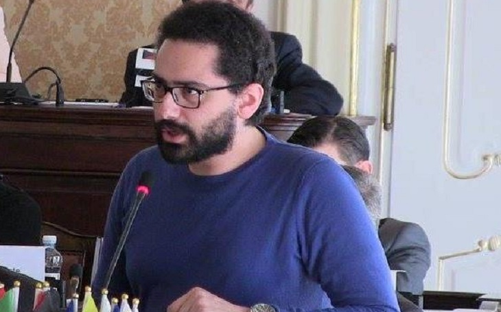 Mám pro Evropany jeden vzkaz! Řekl nám koptský křesťan studující v ČR po atentátech v Egyptě