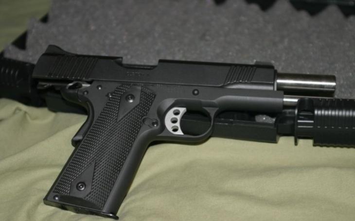 Sněmovna podpořila ústavní novelu o legálních zbraních