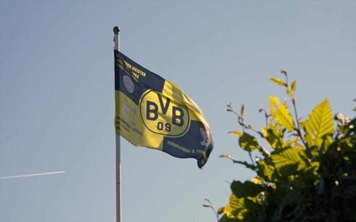 Policie zadržela podezřelého z Dortmundu, chtěl útokem na Borussii vydělat na pádu akcií