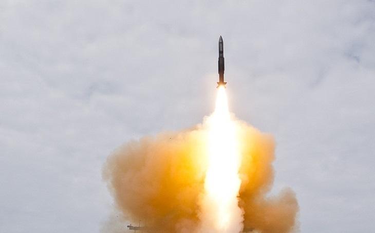 NYT: Motory severokorejských raket pocházejí možná z Ukrajiny