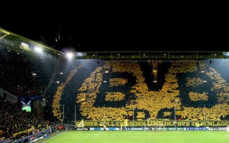 Kdyby bomba vybuchla o vteřinu dřív, mohli být v Dortmundu mrtví