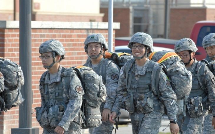 Jihokorejské námořnictvo uspořádalo cvičení v reakci na test KLDR