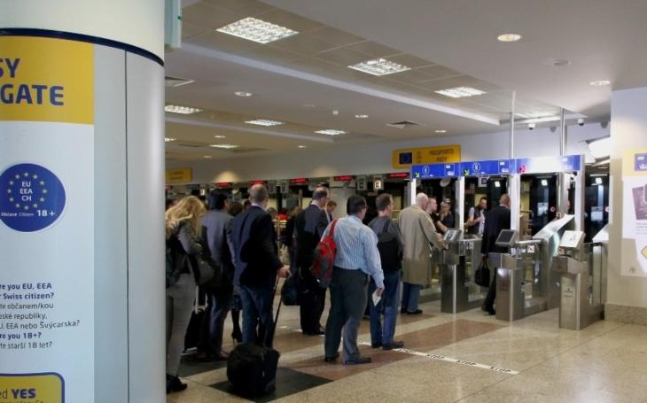 Vítkovice IT Solutions pracují na zvýšení ochrany  Letiště Václava Havla Praha