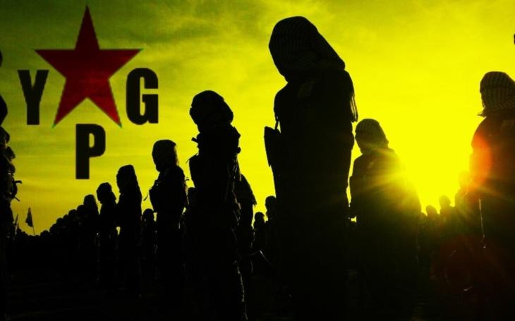 """Vzkaz Evropy Kurdům: """"Kurdové všech zemí vyližte nám... !"""""""