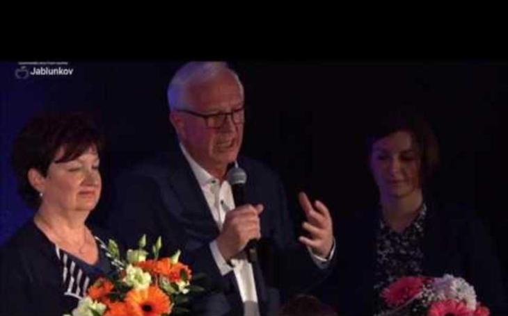 Neúspěšný Jiří Drahoš hodlá pokračovat v politice
