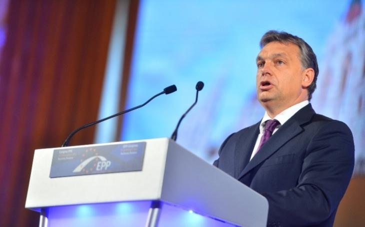 Viktor Orbán: Soros je finanční spekulant, který zničil miliony životů Evropanů