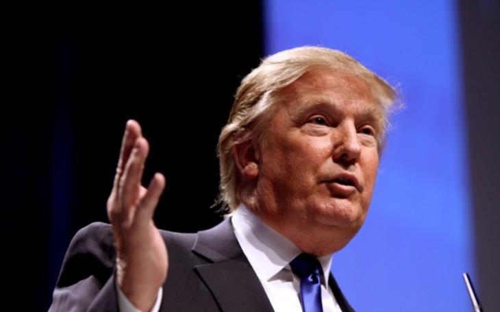 Trump: USA hrozí vážný konflikt s KLDR, stále ale preferujeme diplomacii