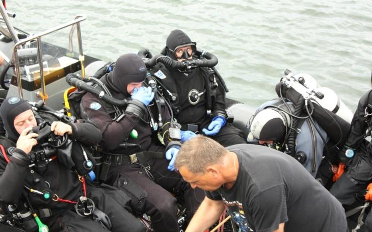 Neďaleko  Krymu našli ruskí potápači legendárnu nemeckú loď Boy Federsen