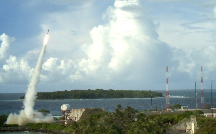 KLDR otestovala patrně balistickou raketu, Tokio protestuje