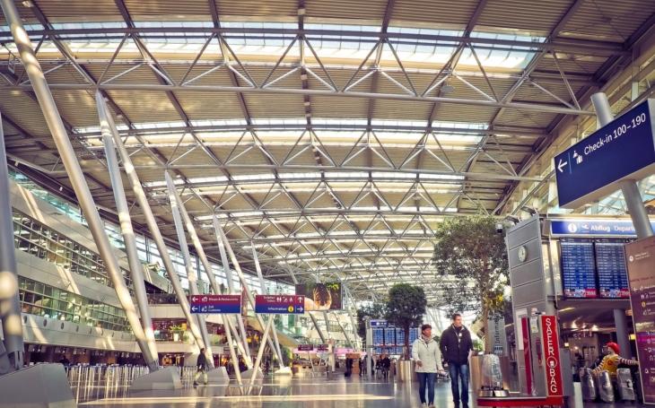 Letiště Praha posiluje bezpečnostní opatření