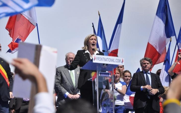 Le Penová: Pokud mě zvolíte, budete mít do dvou let franky ve vašich kapsách