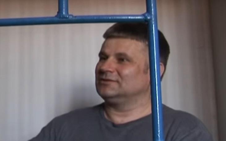 Nemocný Kajínek z vězení: Mám vzkaz pro svědka, který mě poslal na doživotí