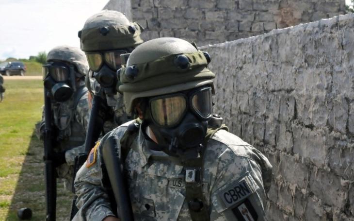 Je třetí světová válka na spadnutí? (II.)