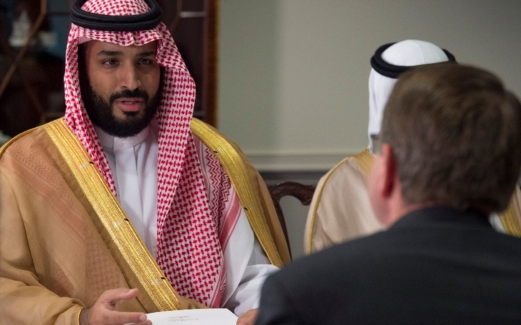 Saúdskoarabský princ se ostře pustil do Íránu: Podporujete extremistickou ideologii