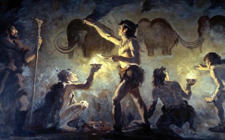 Co se opravdu stalo mamutům a jiným obrům doby ledové? (1.)