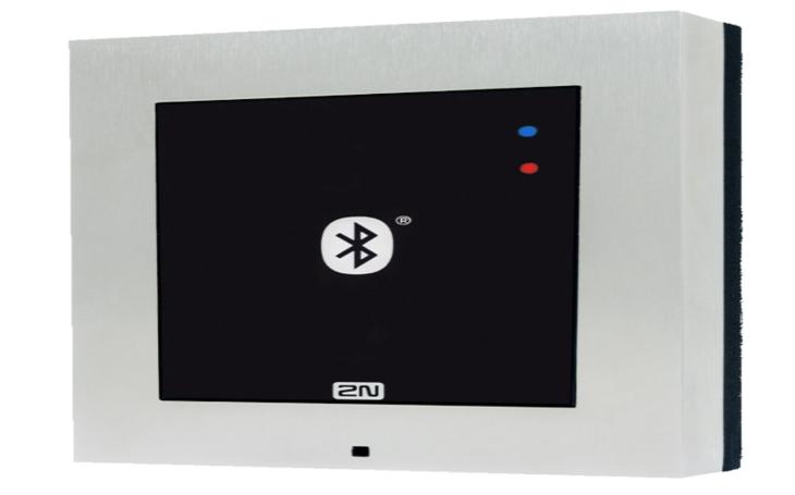 Společnost 2N uvádí novou Bluetooth přístupovou jednotku 2N® Access Unit